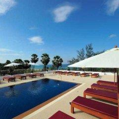 Отель Baumancasa Beach Resort бассейн фото 3