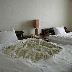 Tokushima Grand Hotel Kairakuen Минамиавадзи комната для гостей фото 4