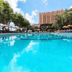 Отель Dom Pedro Madeira Машику бассейн