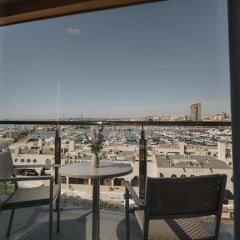 Hotel Sercotel Spa Porta Maris балкон фото 3