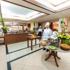 Отель Pinnacle Grand Jomtien Resort питание фото 3
