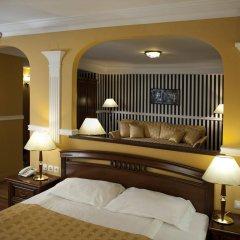 Отель Резиденс София в номере