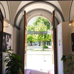 Отель Caravaggio Италия, Флоренция - отзывы, цены и фото номеров - забронировать отель Caravaggio онлайн