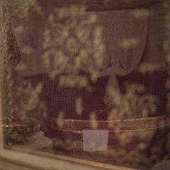 Elika Cave Suites Турция, Ургуп - отзывы, цены и фото номеров - забронировать отель Elika Cave Suites онлайн ванная фото 2