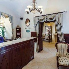 Отель Amadeus Краков интерьер отеля фото 3