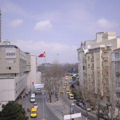 Отель Taksim Star Express Стамбул фото 3