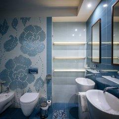 LH Hotel & SPA Львов ванная фото 2