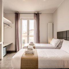Отель Floor 6 комната для гостей