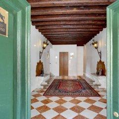 Отель Palazzo Schiavoni Венеция интерьер отеля