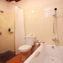 Отель Horizon Patong Beach Resort & Spa Таиланд, Пхукет - 7 отзывов об отеле, цены и фото номеров - забронировать отель Horizon Patong Beach Resort & Spa онлайн ванная фото 3