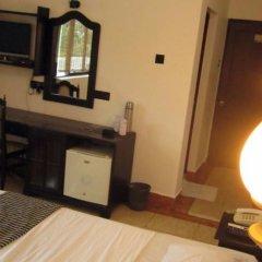 Отель Kandyan Arts Residency Канди удобства в номере фото 2