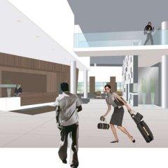 Отель Dutch Design Hotel Artemis Нидерланды, Амстердам - 8 отзывов об отеле, цены и фото номеров - забронировать отель Dutch Design Hotel Artemis онлайн развлечения
