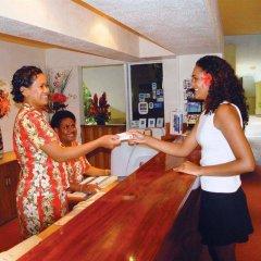 Отель Suva Motor Inn Фиджи, Вити-Леву - отзывы, цены и фото номеров - забронировать отель Suva Motor Inn онлайн гостиничный бар