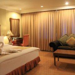 Отель Savannah Resort Hotel Филиппины, Пампанга - отзывы, цены и фото номеров - забронировать отель Savannah Resort Hotel онлайн комната для гостей фото 3