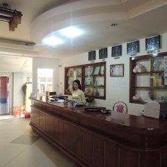 Dong Khanh Hotel интерьер отеля