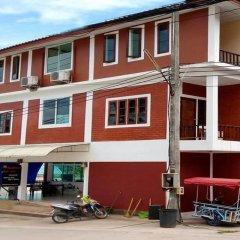 Отель Summer Guesthouse & Hostel Таиланд, Остров Тау - отзывы, цены и фото номеров - забронировать отель Summer Guesthouse & Hostel онлайн вид на фасад
