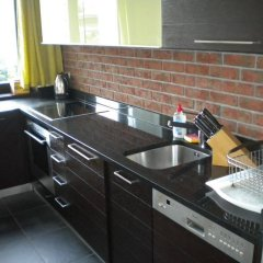Отель Apartament Aurora Сопот в номере фото 2