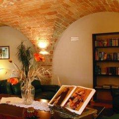 Отель San Claudio Корридония развлечения