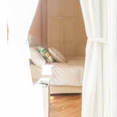 Отель Rental in Rome Crociferi 2 балкон