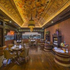 Bagan King Hotel гостиничный бар