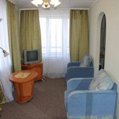 Гостиница Киевская комната для гостей фото 5
