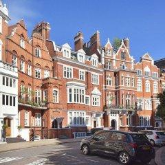 Отель London Lifestyle Apartments – Knightsbridge Великобритания, Лондон - отзывы, цены и фото номеров - забронировать отель London Lifestyle Apartments – Knightsbridge онлайн фото 4