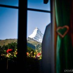 Отель Romantik Hotel Julen Superior Швейцария, Церматт - отзывы, цены и фото номеров - забронировать отель Romantik Hotel Julen Superior онлайн комната для гостей фото 5