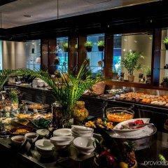 Hotel Nikko Osaka питание