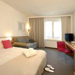 Отель Novotel Koln City Германия, Кёльн - 10 отзывов об отеле, цены и фото номеров - забронировать отель Novotel Koln City онлайн комната для гостей фото 5