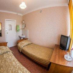 Гостиница Центральная 3* Стандартный номер с 2 отдельными кроватями фото 6