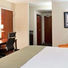 Отель Holiday Inn Columbus-Hilliard удобства в номере фото 2