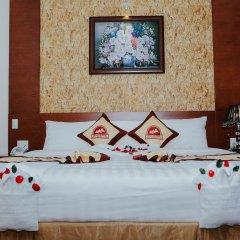 Phuong Nam Mimosa Hotel Далат комната для гостей