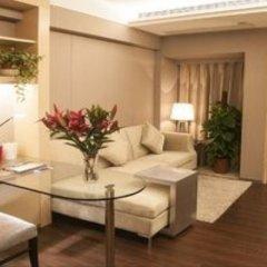 Отель Shenzhen U- Home Apartment Binhe Times Китай, Шэньчжэнь - отзывы, цены и фото номеров - забронировать отель Shenzhen U- Home Apartment Binhe Times онлайн интерьер отеля фото 3