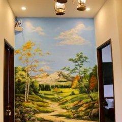 Отель De Daisy Villa Homestay Далат фото 25