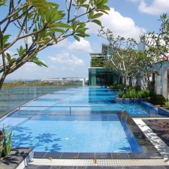 Village Hotel Changi фото 14