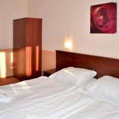 Hotel Inturprag комната для гостей фото 2