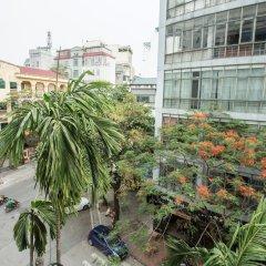 Отель My Lan Hanoi Hotel Вьетнам, Ханой - отзывы, цены и фото номеров - забронировать отель My Lan Hanoi Hotel онлайн