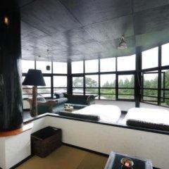 Отель Oyado Kotori no Tayori Хидзи фитнесс-зал фото 2