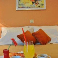 Отель Bretagne Греция, Корфу - 4 отзыва об отеле, цены и фото номеров - забронировать отель Bretagne онлайн фото 3