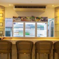 Отель FuramaXclusive Sathorn, Bangkok Бангкок фото 4