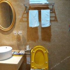 Romantic Theme Hotel ванная фото 2