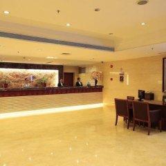 Отель Fortune Шэньчжэнь интерьер отеля фото 3