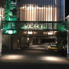 Отель Vert Япония, Фукуока - отзывы, цены и фото номеров - забронировать отель Vert онлайн фото 2