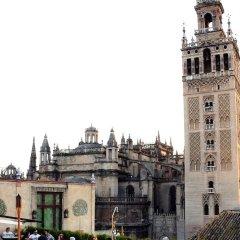 Отель Doña Maria Испания, Севилья - 1 отзыв об отеле, цены и фото номеров - забронировать отель Doña Maria онлайн фото 6