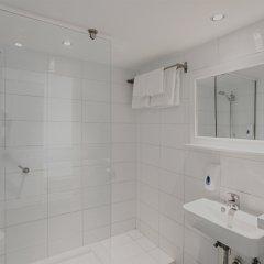 Sveltos Hotel ванная