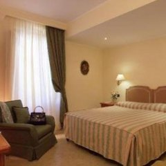 Italia Hotel Фьюджи комната для гостей фото 2