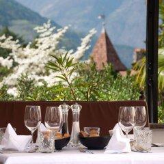 Отель Castel Rundegg Италия, Меран - отзывы, цены и фото номеров - забронировать отель Castel Rundegg онлайн балкон