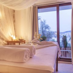 Oasis Hotel Турция, Калкан - отзывы, цены и фото номеров - забронировать отель Oasis Hotel онлайн спа
