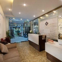 Hanoi Vision Boutique Hotel фото 6