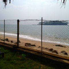 Hotel Sumadai пляж